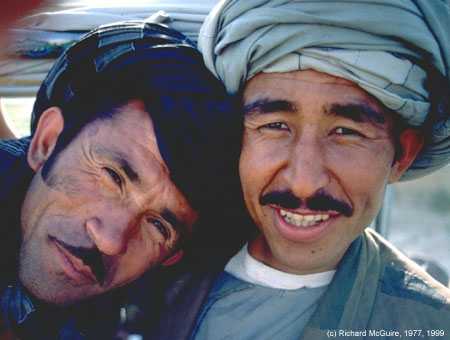 a discussion on homosexuality in afghanistan Western forces fighting in southern afghanistan had a problem all of this was so  disconcerting that the defense department hired cardinalli,.