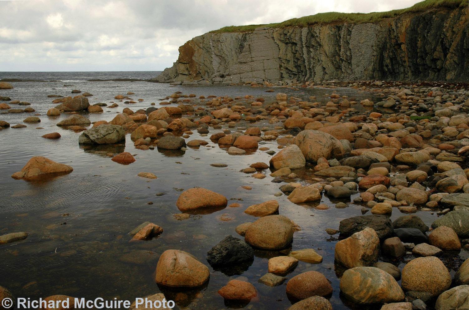Green Point, Gros Morne National Park, Newfoundland