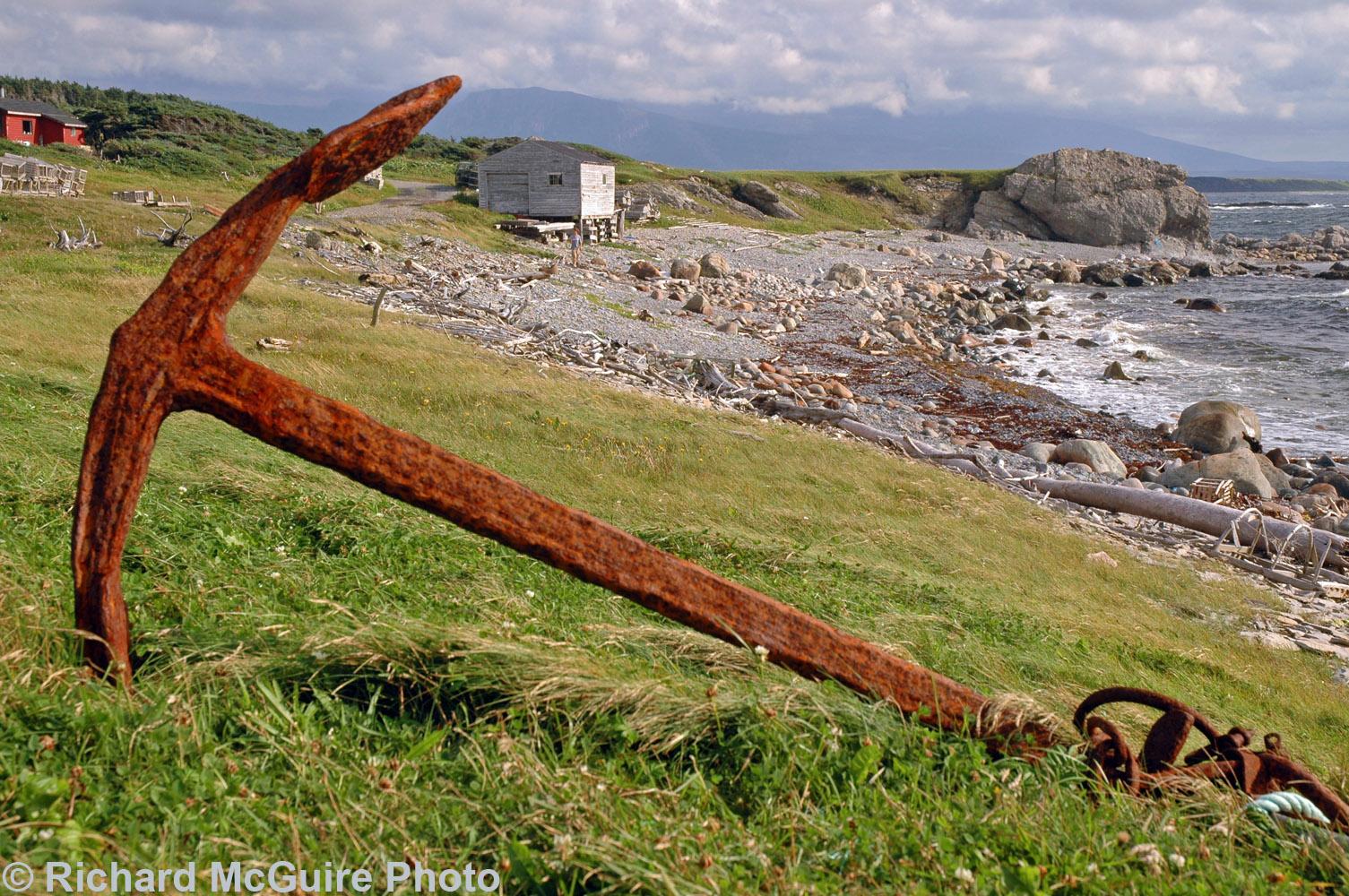 Broom Point, Gros Morne National Park, Newfoundland