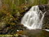 Waterfall, Gatineau Hills