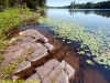 South Otter Lake, Frontenac Provincial Park (2)