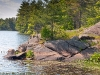 South Otter Lake, Frontenac Provincial Park (4)