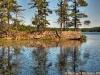 Doe Lake, Frontenac Provincial Park