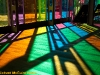 Colours and light, Palais des congrès, Montreal
