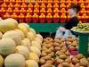 Fruit stand, Jean Talon Market, Montreal