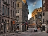 Rue Saint-Paul, Old Montreal, early morning (2)