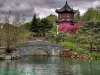 The Chinese Garden at Montreal Botanical Garden