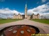 Centennial Flame, Parliament Buildings, Ottawa, Canada