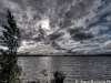 Storm clouds over the Ottawa River (2)