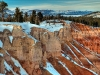 Evening, Bryce Canyon National Park, Utah (2)