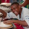 Let's rumba – Callejon de Hamel, Havana, Cuba